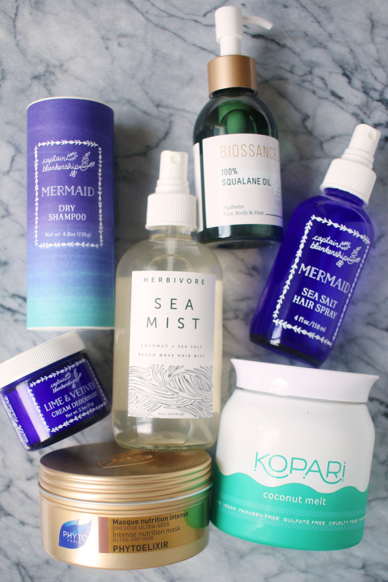 Sephora Spring VIB Sale body and haircare