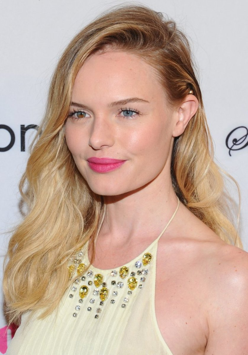 Kate Bosworth, Life Happens premiere, 2012