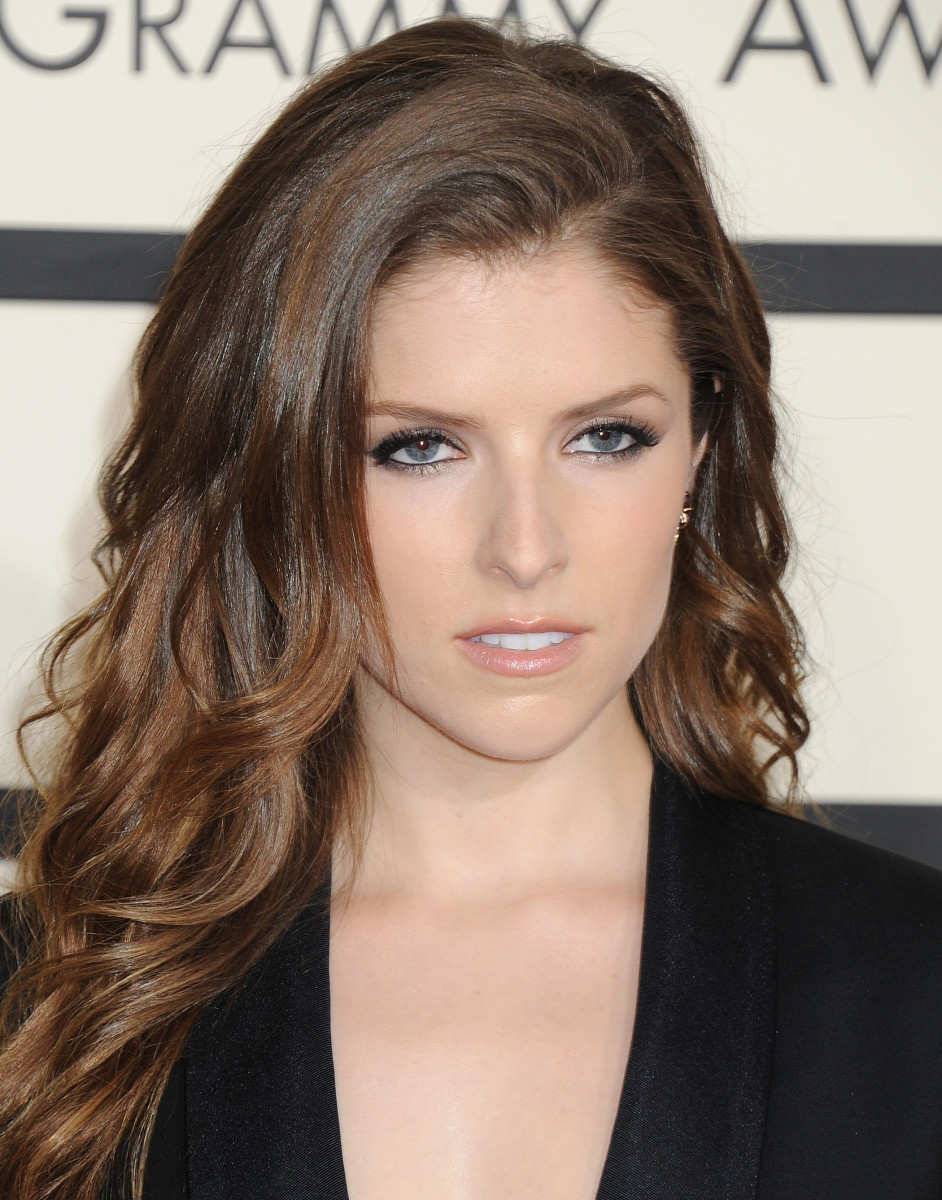 Anna Kendrick, Grammy Awards 2015