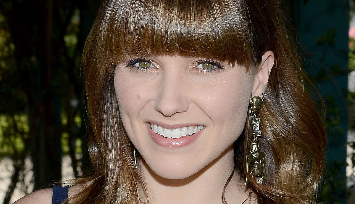 the best hairstyles for a pear-shaped face - beautyeditor