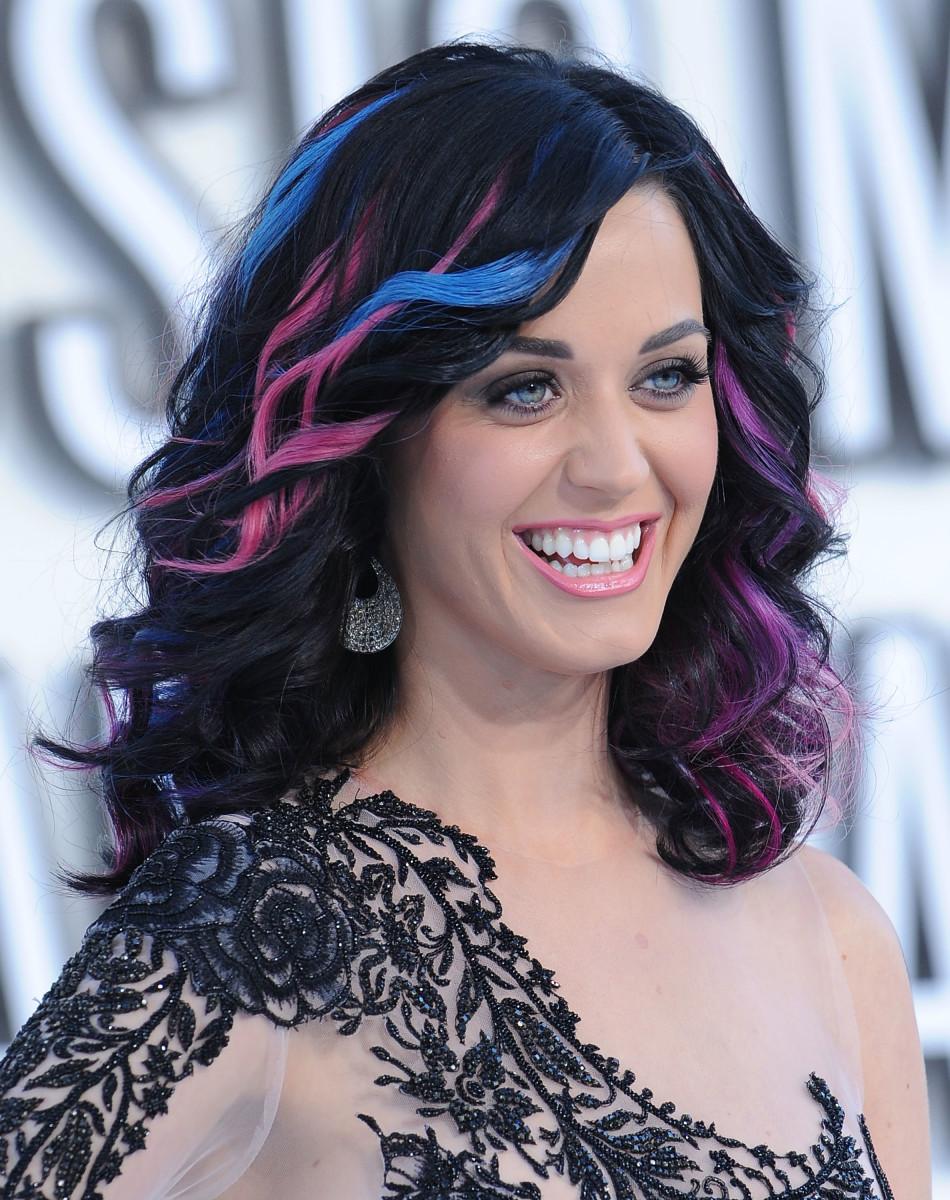 Katy Perry, MTV Video Music Awards 2010