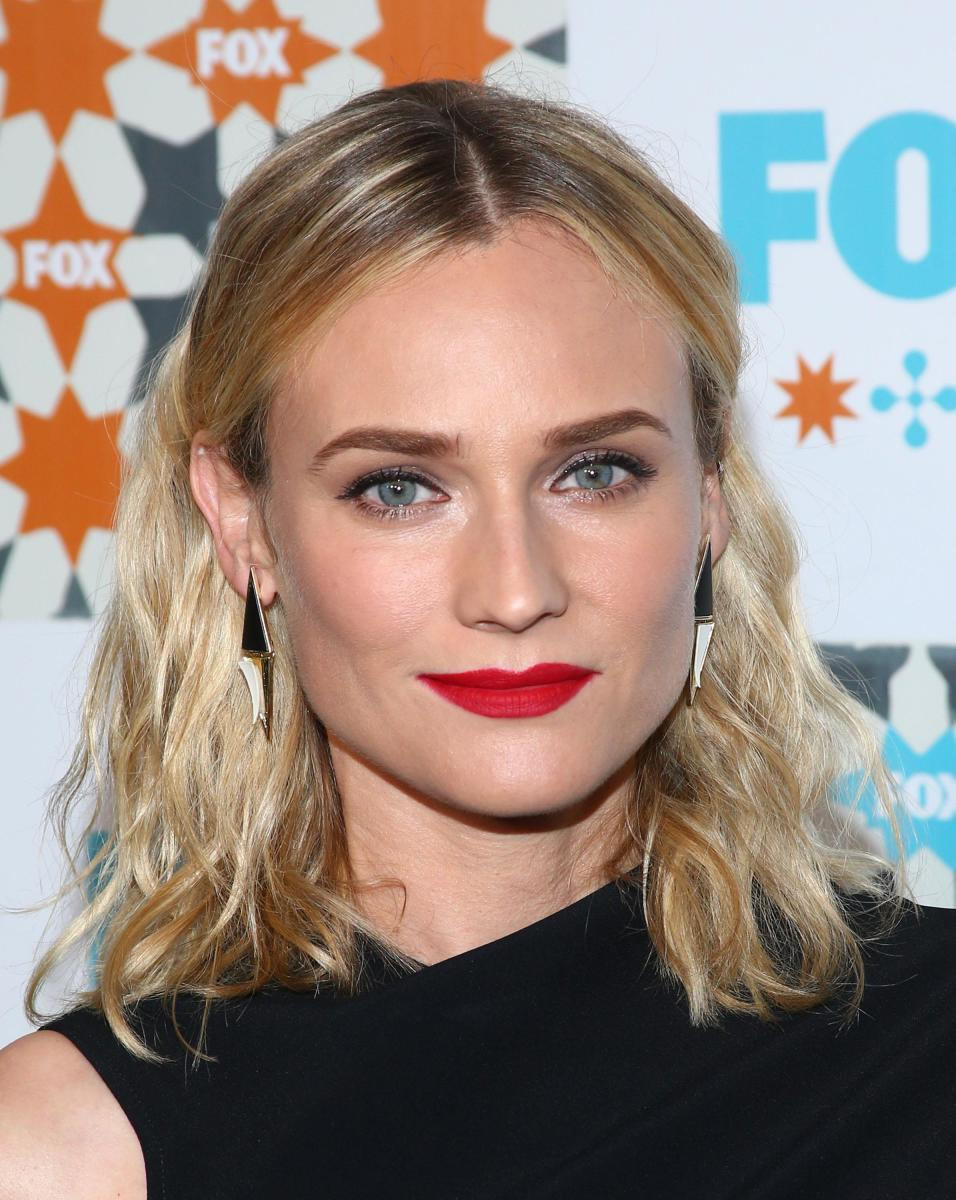Diane Kruger, Fox Summer TCA All-Star Party, 2014
