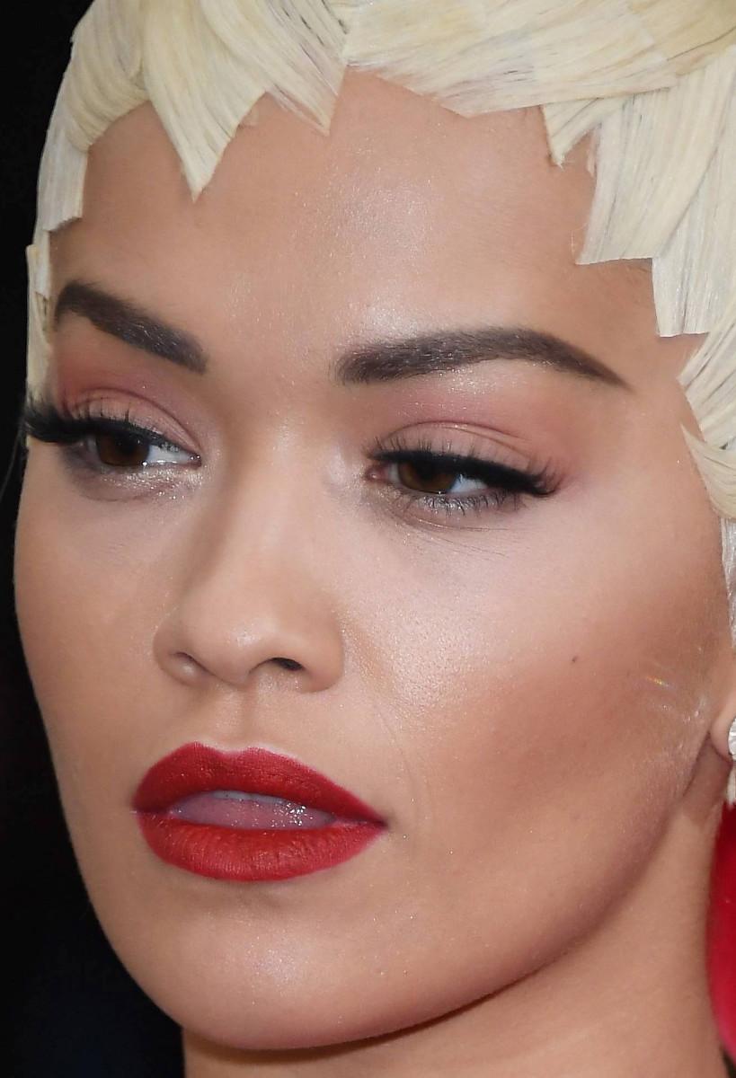 Rita Ora, Met Gala 2017