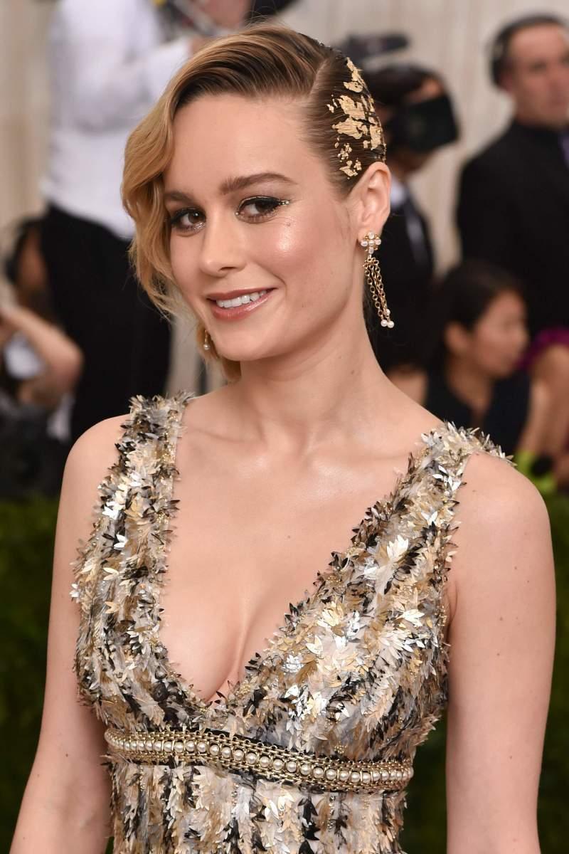 Brie Larson, Met Gala 2017