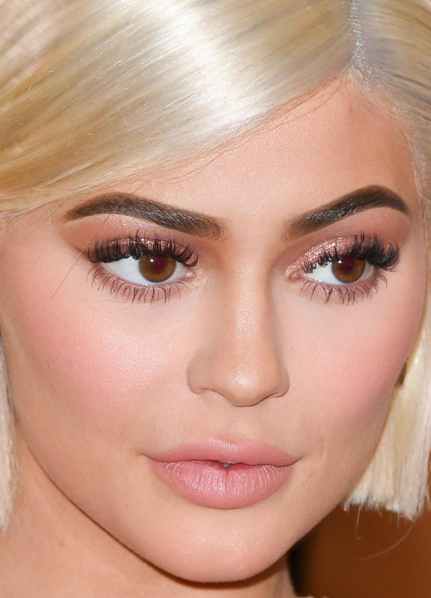 Kylie Jenner, Met Gala 2017