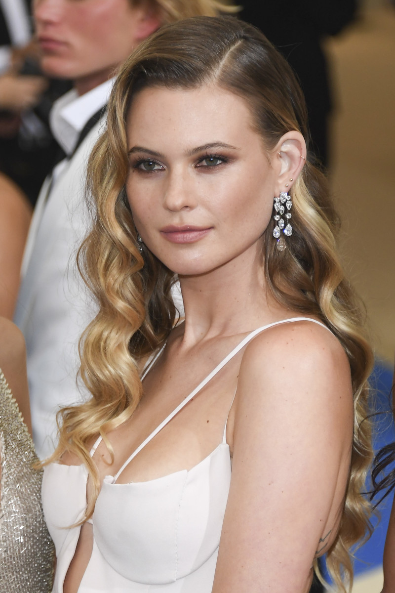 63 Of The Best Beauty Looks At The Met Gala Beautyeditor
