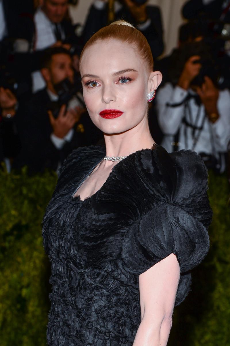 Kate Bosworth, Met Gala 2017