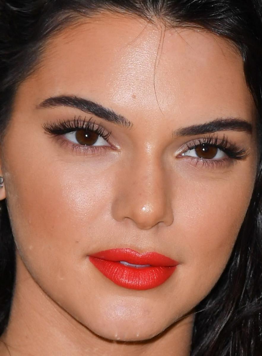 Kendall Jenner, Met Gala 2017