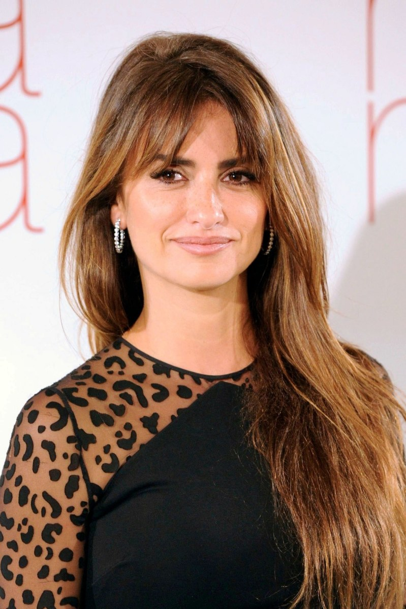Penelope Cruz, The Counselor premiere, 2013