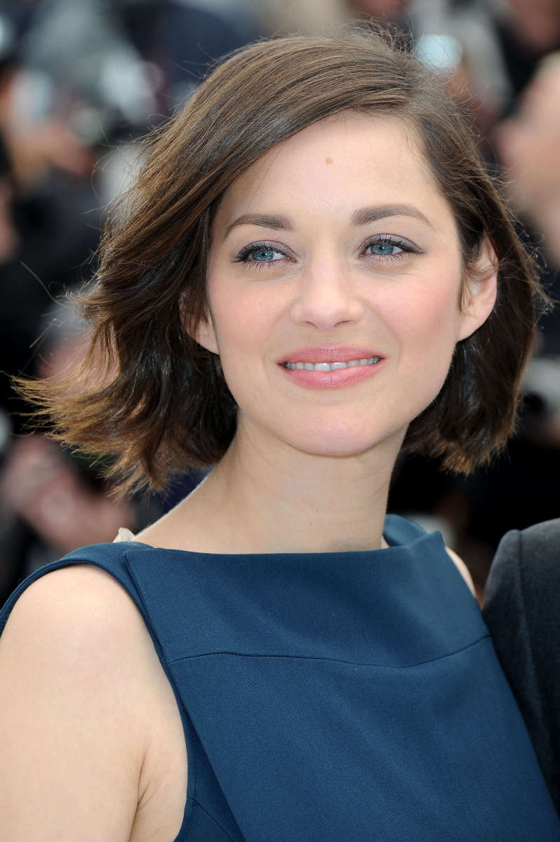 Marion Cotillard, Blood Ties photocall, Cannes, 2013