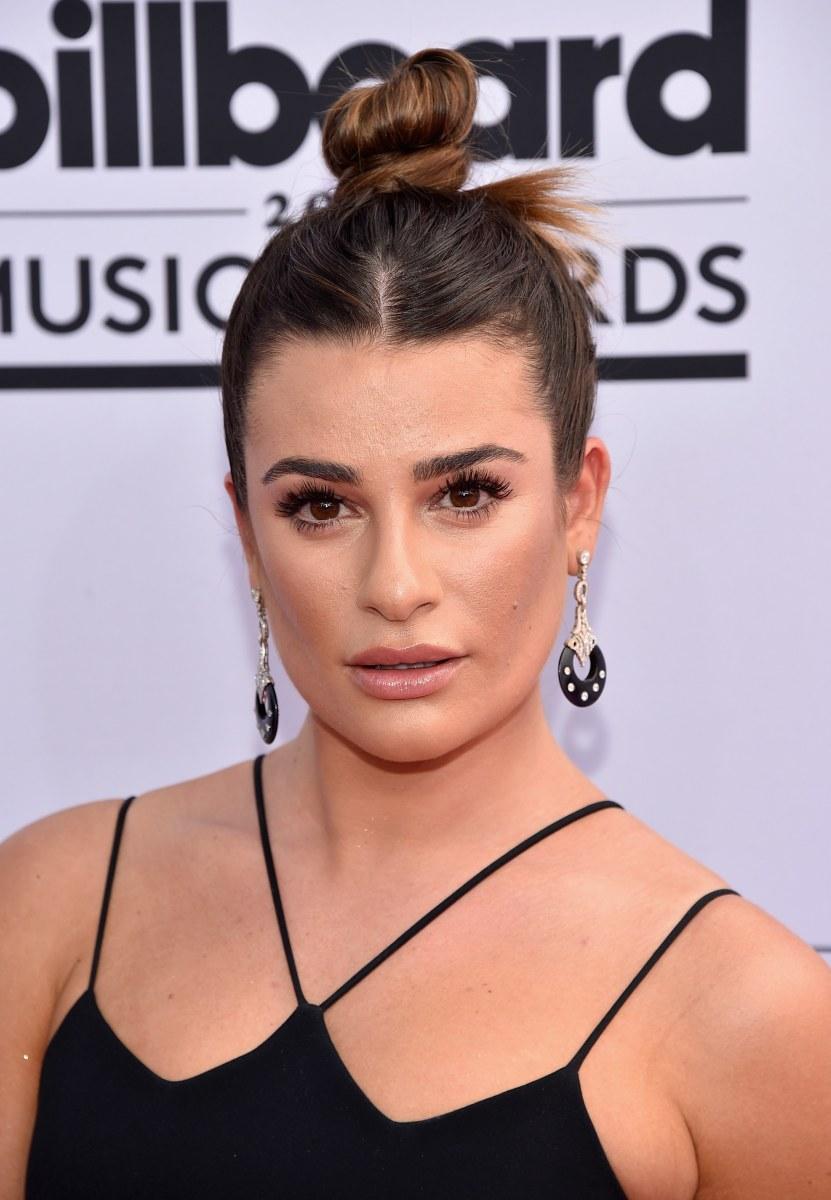 Lea Michele, Billboard Awards 2017