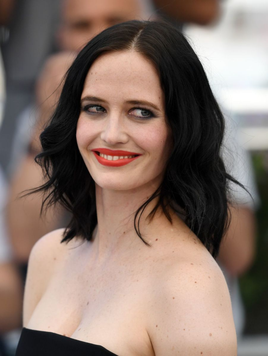 Eva Green, Based on a True Story Cannes premiere, 2017