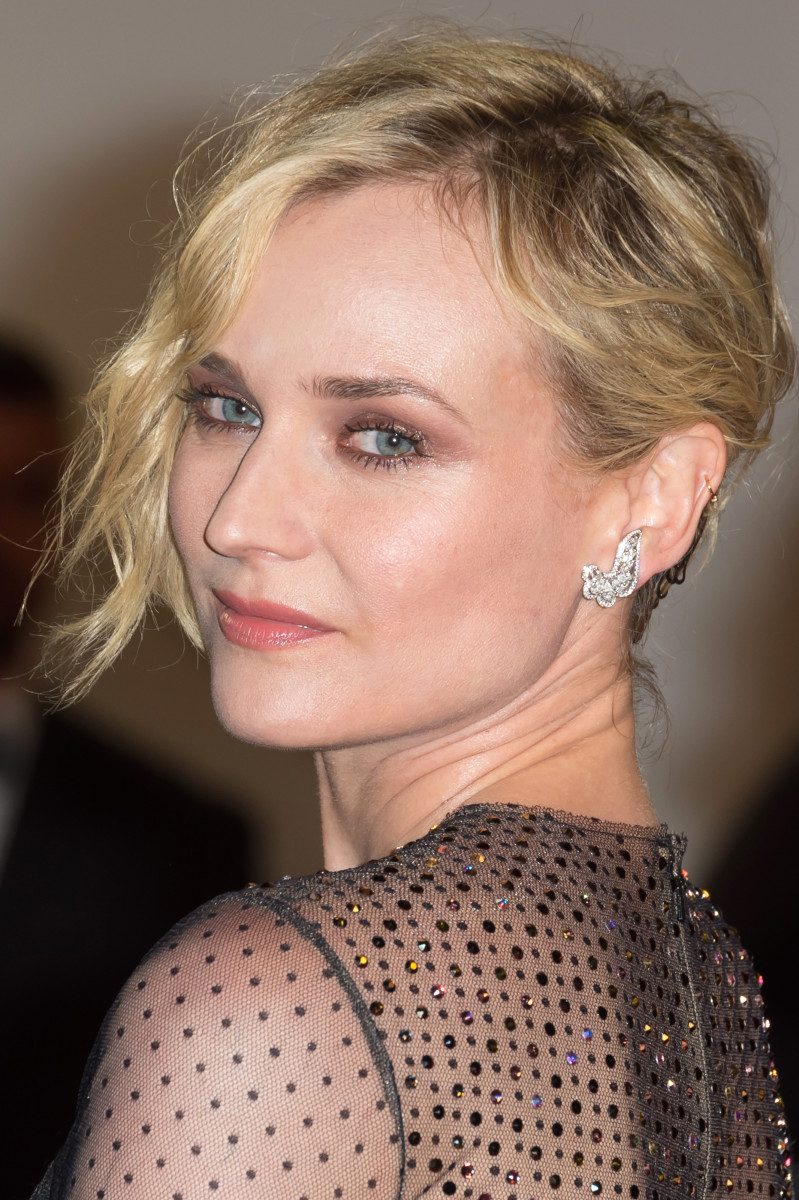 Diane Kruger, In the Fade Cannes premiere, 2017