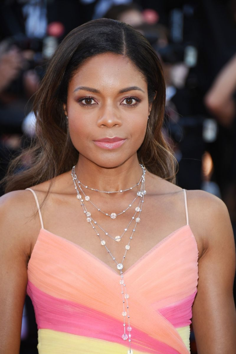 Naomie Harris, Cannes Opening Ceremony, 2017