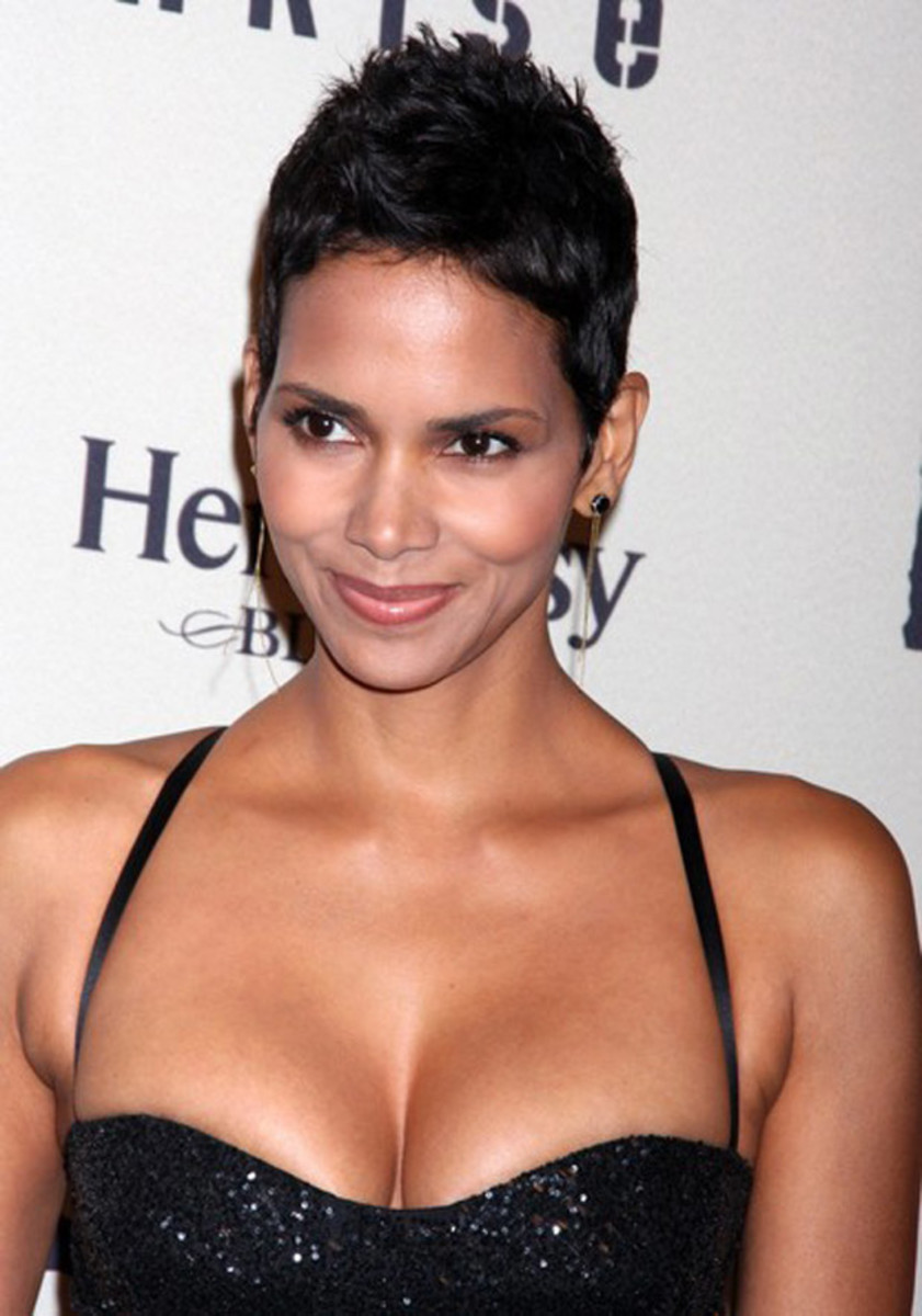Halle Berry, Keep a Child Alive Ball, 2009
