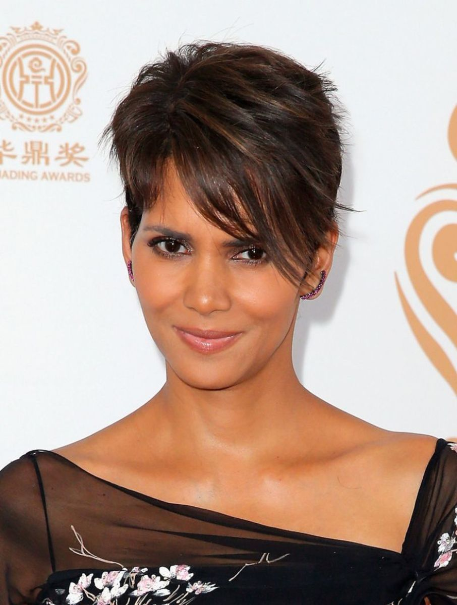 Halle Berry, Huading Awards, 2014