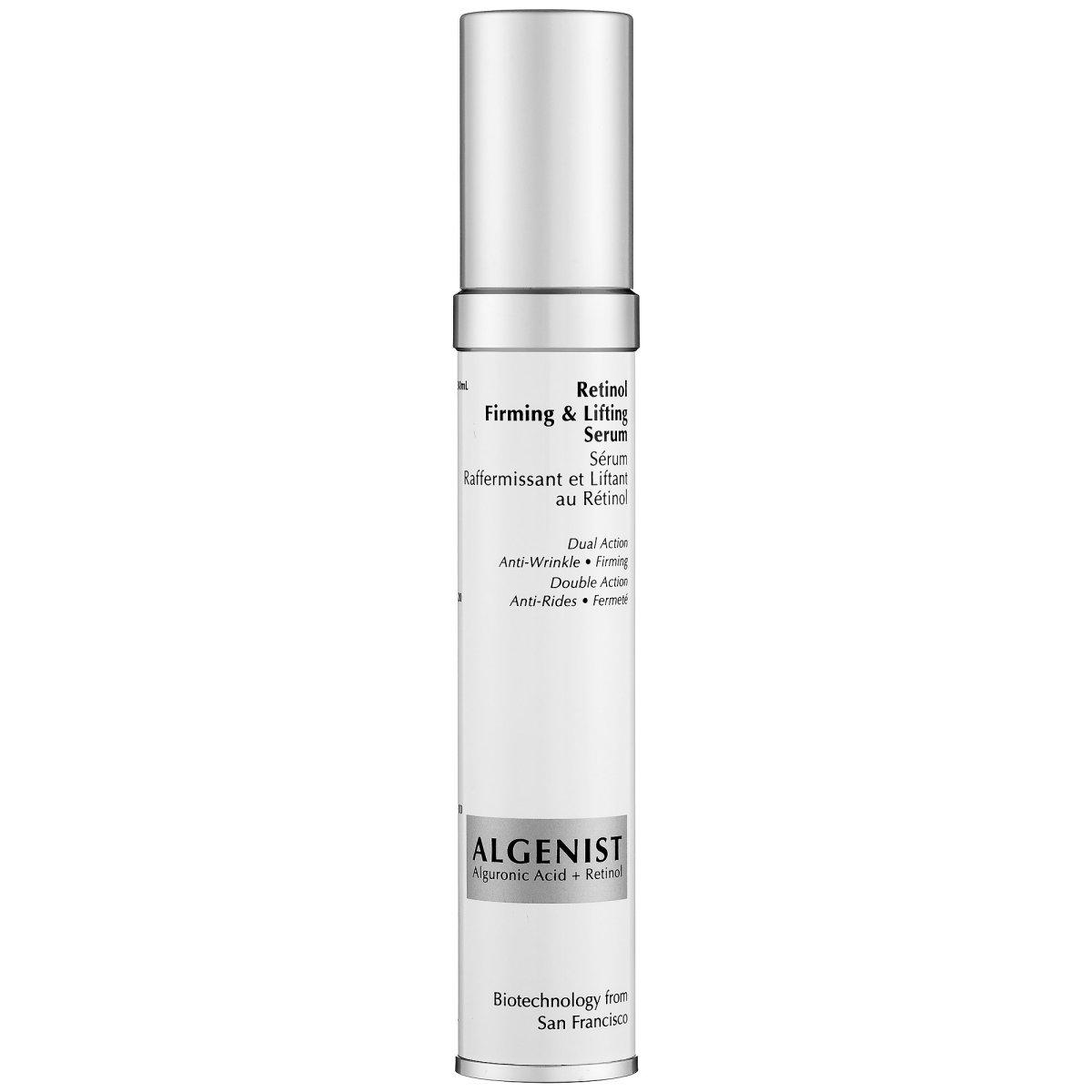 Algenist Retinol Firming and Lifting Serum