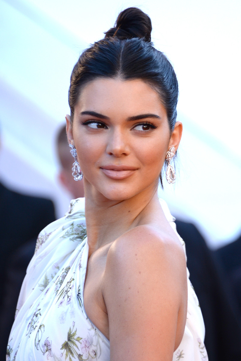 Kendall Jenner, 120 Beats per Minute Cannes premiere, 2017