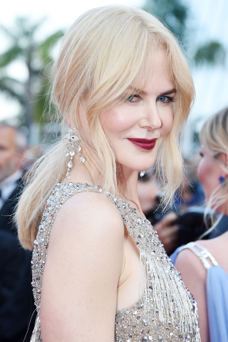 Nicole Kidman, The Beguiled Cannes premiere, 2017