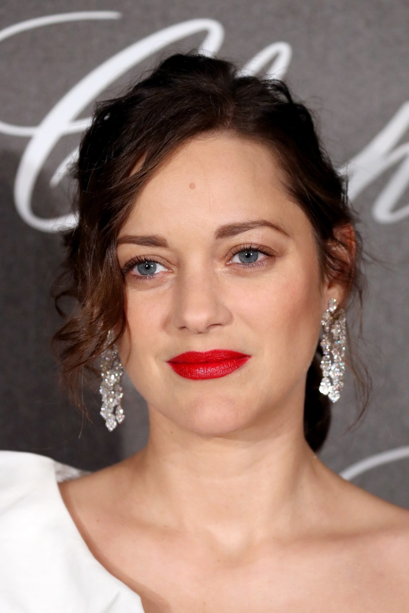 Marion Cotillard, Chopard Cannes party, 2017