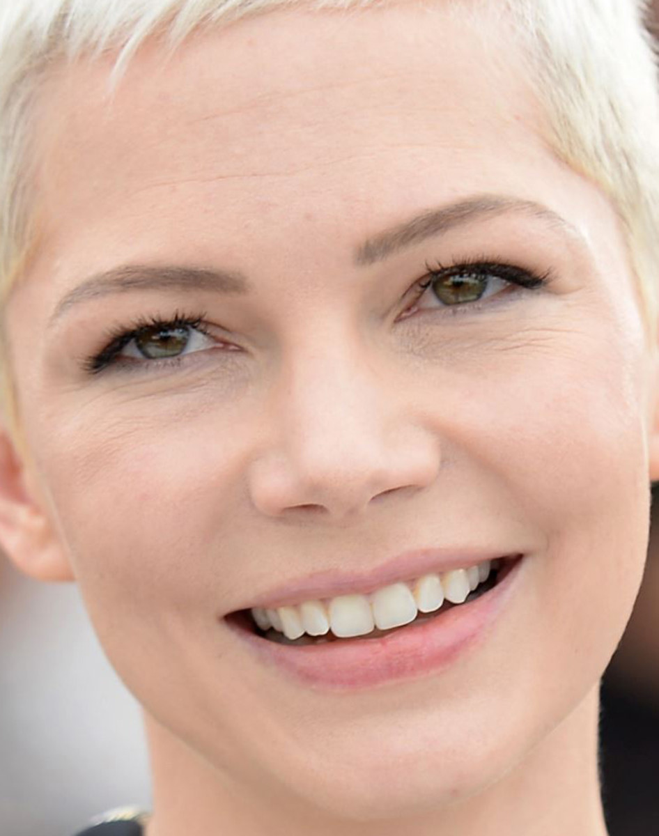 Michelle Williams, Wonderstruck Cannes photocall, 2017