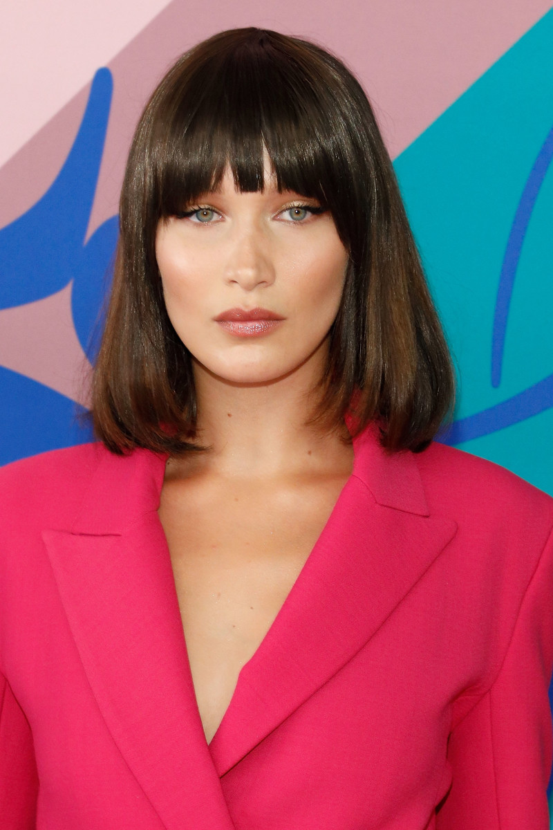 18 Of The Best Beauty Looks At The Cfda Awards Beautyeditor