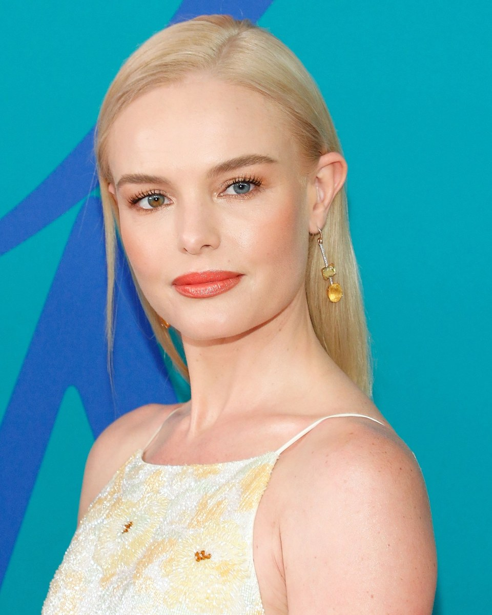 Fashion Beauty Awards 2017: 18 Of The Best Beauty Looks At The CFDA Awards