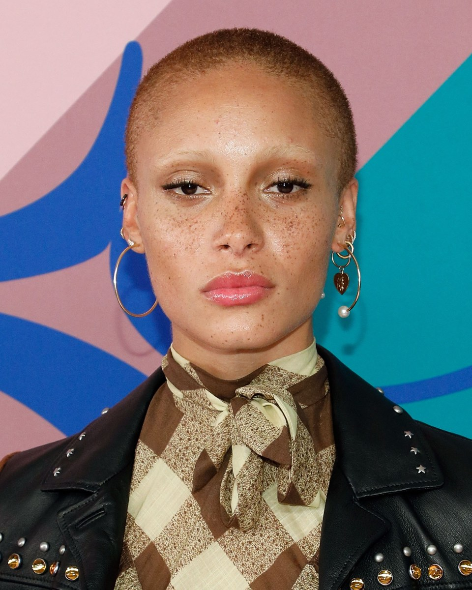 18 Of The Best Beauty Looks At The CFDA Awards