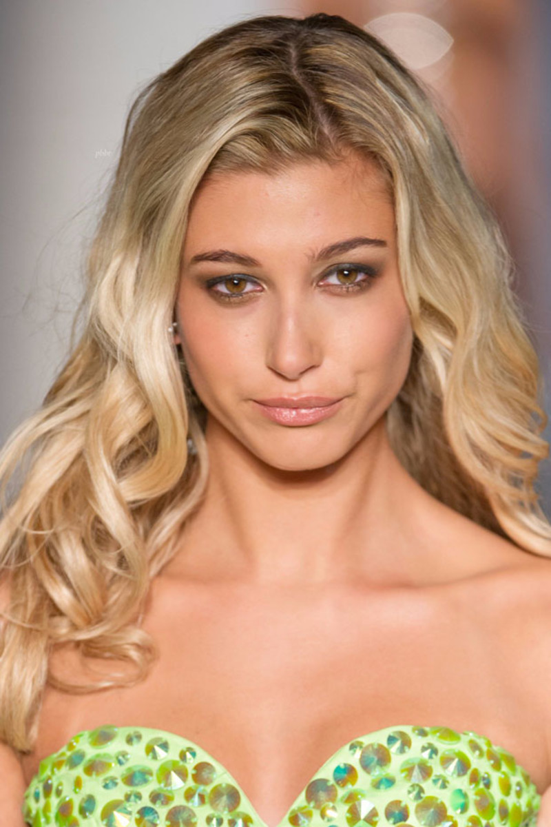 Hailey Baldwin Before And After Celebrity Plastic Surgery
