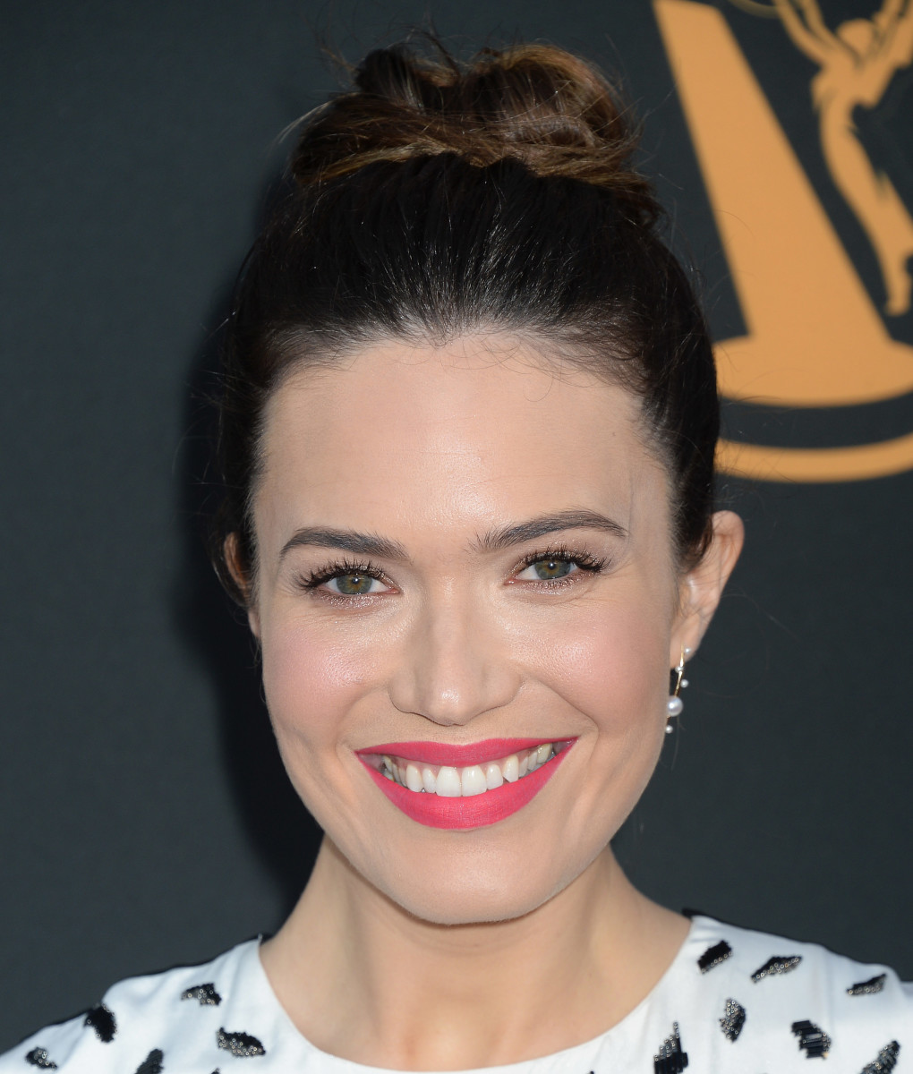 Mandy Moore, College Television Awards, 2017