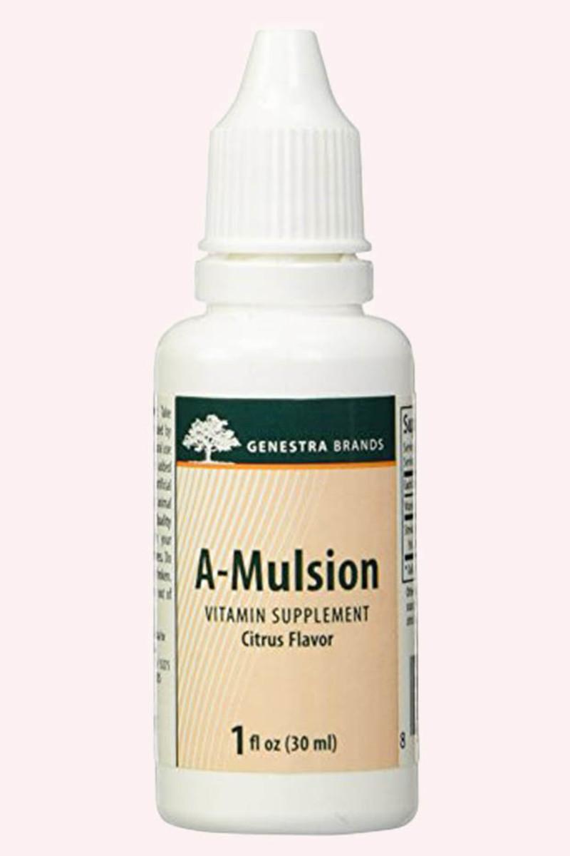 Genestra A-Mulsion