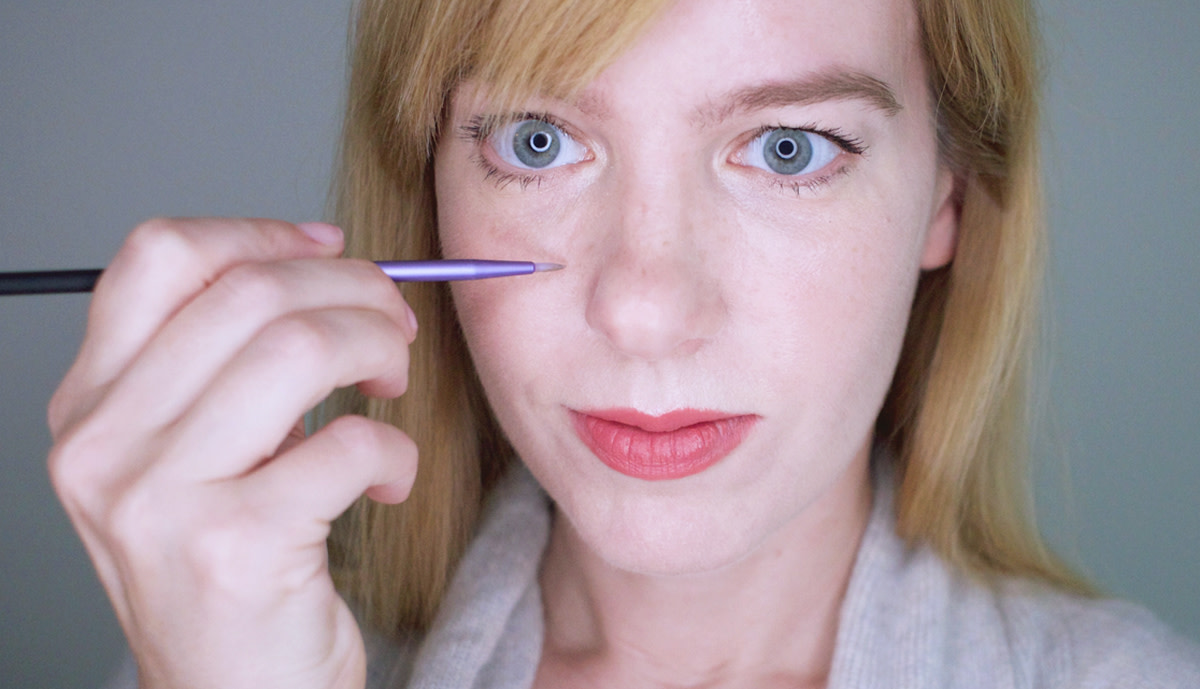 How to look younger with makeup beautyeditor ccuart Image collections