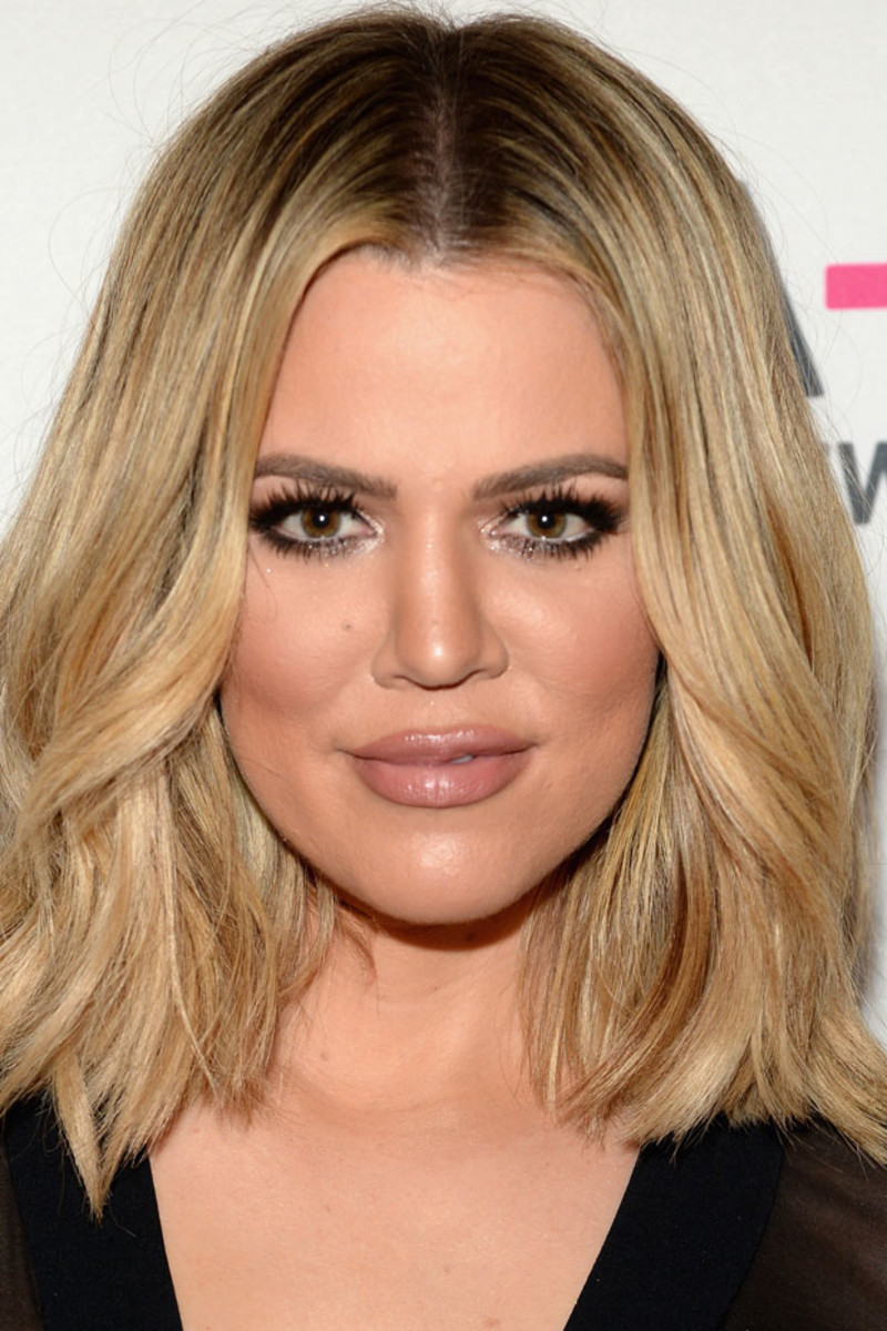 khloe kardashian - photo #23