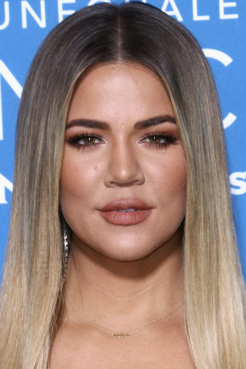 khloe kardashian - photo #4