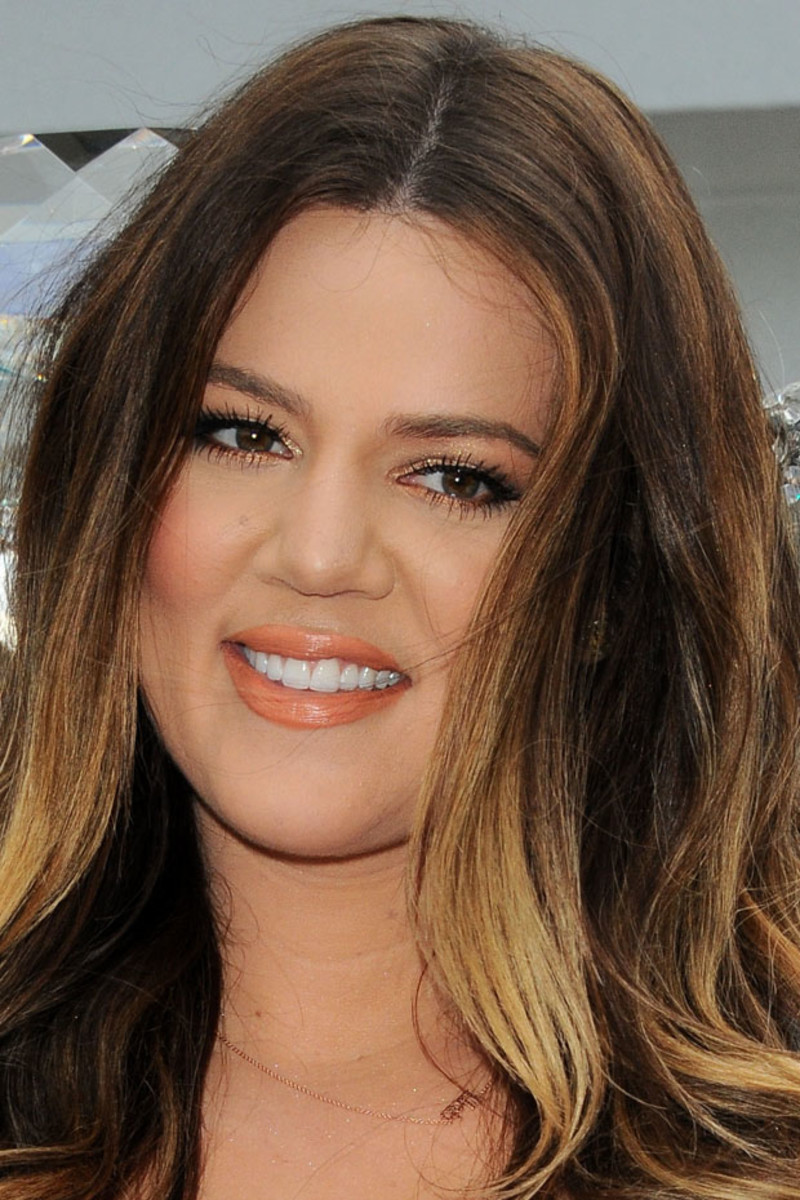 khloe kardashian - photo #10