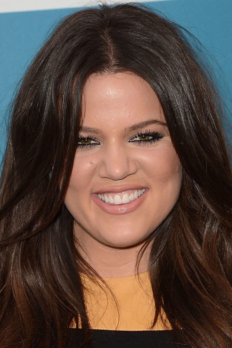 khloe kardashian - photo #14