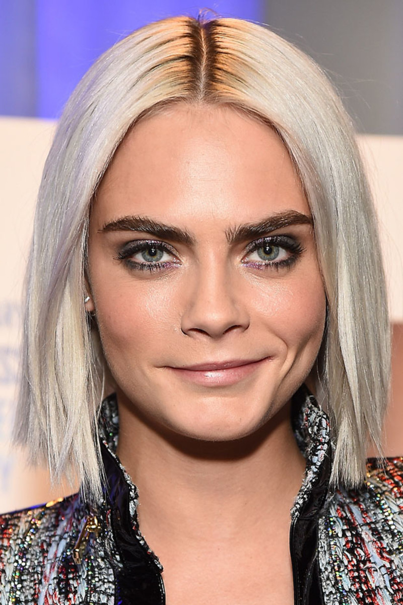 Cara Delevingne, Valerian and the City of a Thousand Planets premiere, 2017