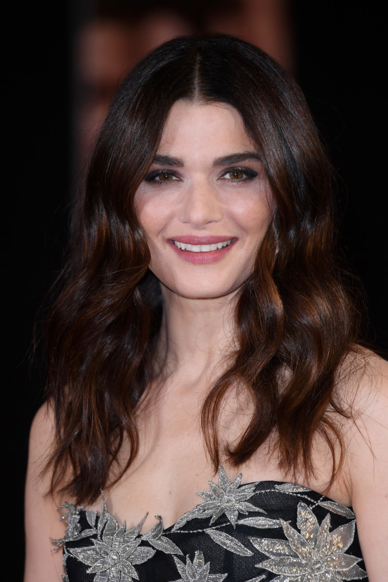 Rachel Weisz, My Cousin Rachel London premiere, 2017