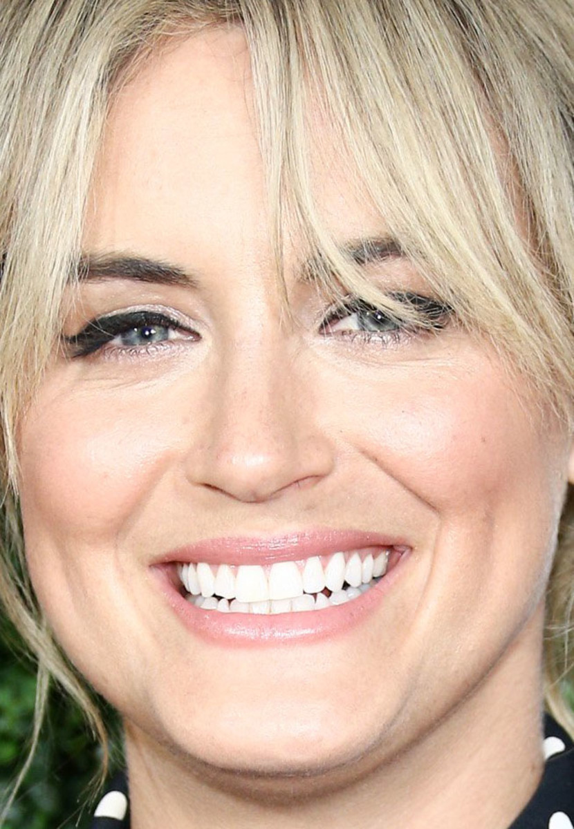 Taylor Schilling, Orange is the New Black Season 5 premiere, 2017