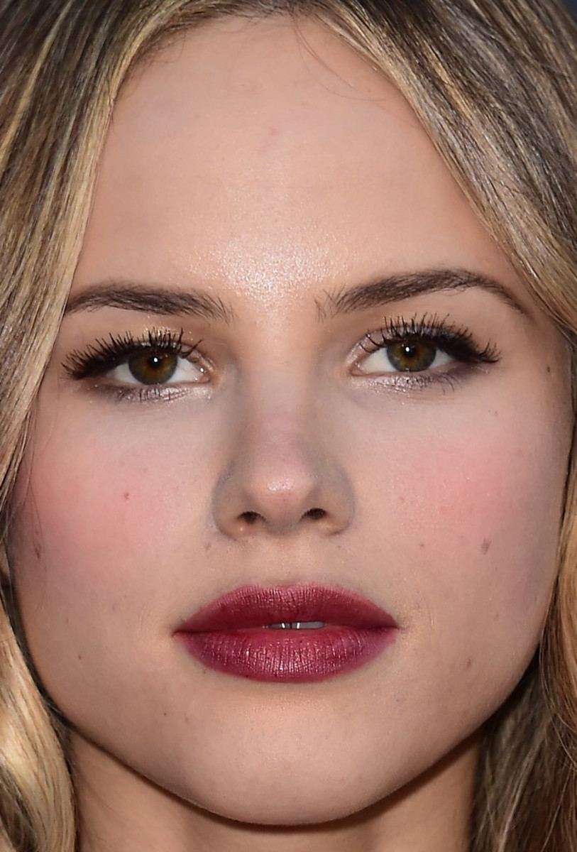 Halston Sage, 20th Century Fox Television LA Screening Gala, 2017