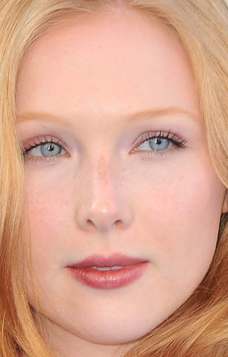 Molly Quinn, Wonder Woman premiere, 2017