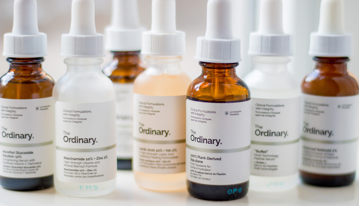 The Best (and Worst) Skincare Products from The Ordinary ...