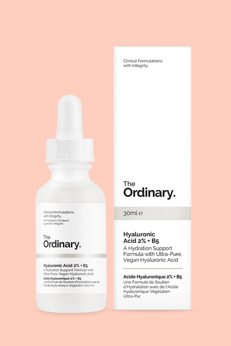 The Ordinary Hylauronic Acid 2% + B5