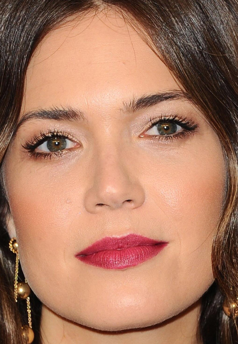 Mandy Moore, Gracie Awards, 2017