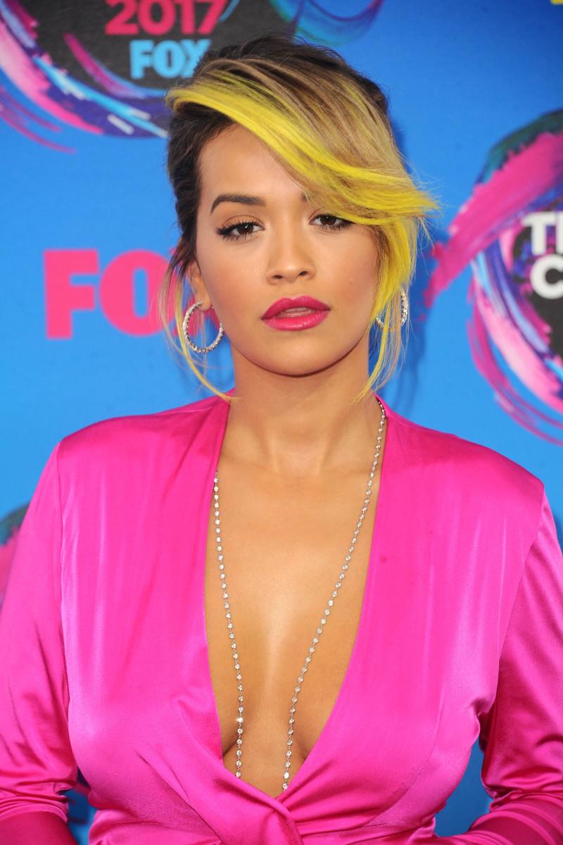 Rita Ora, Teen Choice Awards 2017