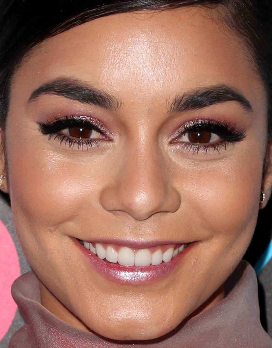 Vanessa Hudgens, Teen Choice Awards 2017