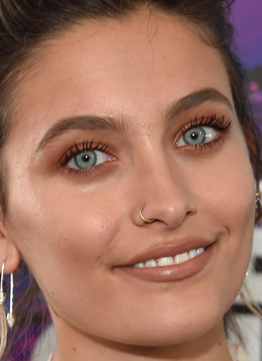 Paris Jackson, Teen Choice Awards 2017