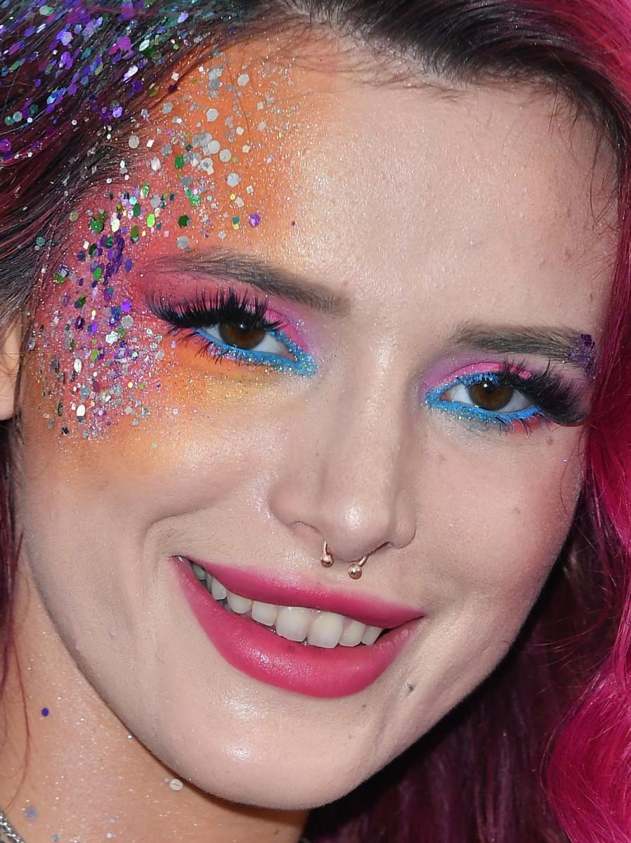 Bella Thorne, Teen Choice Awards 2017