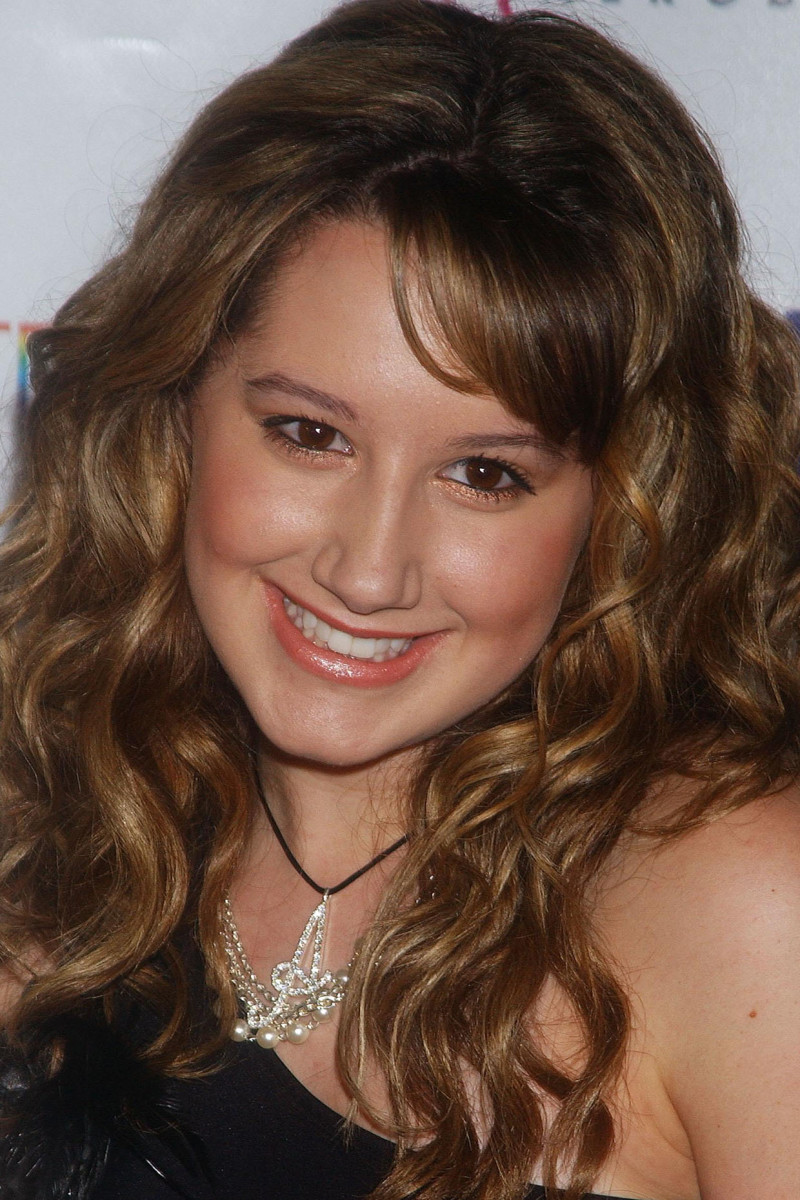 Ashley Tisdale Before And After Beautyeditor
