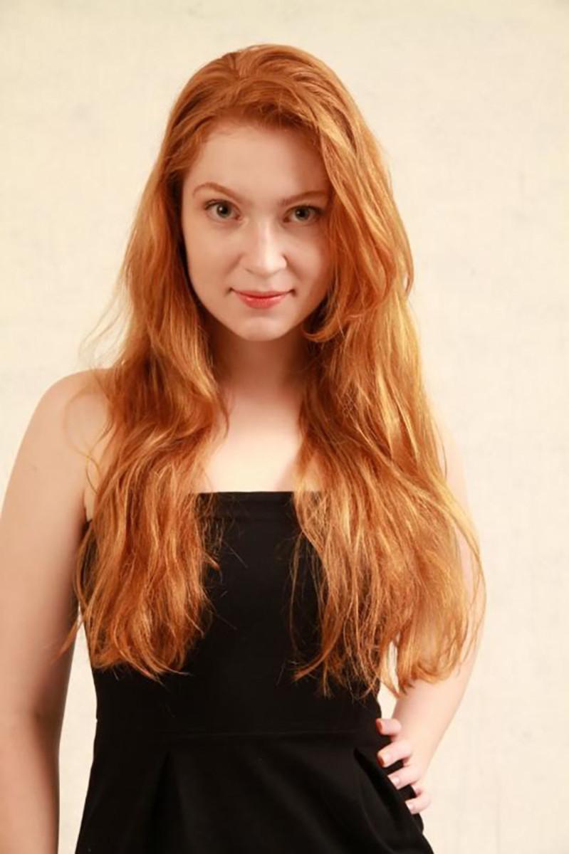 Hair consultation - Elena